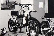 Foto Vera motocross Villa 250  anni '70