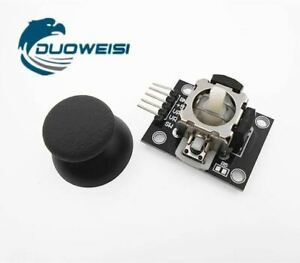 KY-023 Dual-axis Joystick Breakout Module for PS2 Game Controller Gamepad Contro