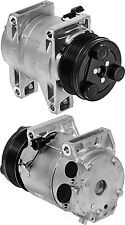 A/C Compressor Omega Environmental 20-22006-AM