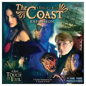 A Touch Of Evil: The Coast Expansion (US IMPORT) ACC NEW
