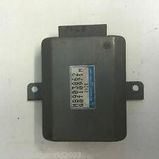 90-94 Mitsubishi GTO 3000GT OEM CRUISE CONTROL COMPUTER Modulo Unità mb903862 M / T