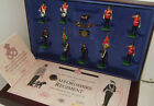 Britains 5194 The Staffordshire Regiment 10 Piece & Fitted Box  & Original Outer