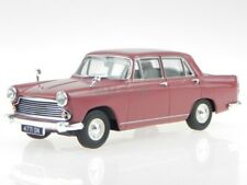 Morris Oxford Series VI dunkel rosa Modellauto 5408 Vanguards 1:43