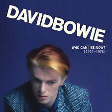 DAVID BOWIE : Who Can I Be Now? (1974-1976) Vinyl Box-Set 13LP-Box NEU u. OVP