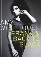 Frank & Back to Black Deluxe Box von Winehouse,Amy | CD | Zustand gut