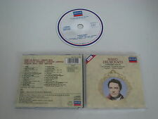 Mario DEL MONACO/verismo Arias (Decca 421 321-2) CD Album