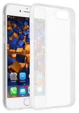 mumbi Hülle für Apple iPhone 8 iPhone 7 Schutzhülle UltraSlim Case Cover Tasche
