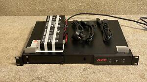 APC PS450i UPS - 450 VA - new batteries - NO FRONT BEZEL - 12 Month RTB warranty