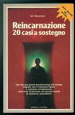 STEVENSON IAN REINCARNAZIONE 20 CASI A SOSTEGNO ARMENIA 1975 MISTERO
