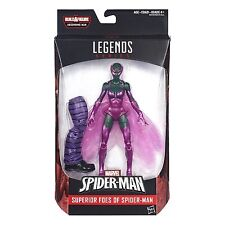 Marvel Legends Amazing Spider-Man Absorbing Man Wave - BEETLE - New in stock