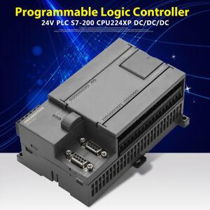 24V PLC S7-200 CPU224XP DC/DC/DC Programmabile Logica Controller Board kIT