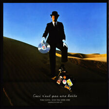 Pink Floyd - Wish You Were Here (2011)  2CD+2DVD+Bluray  Immersion Box Set  NEW