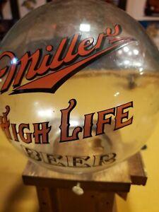 Miller Peanut Dispenser