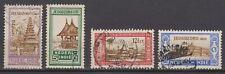 Nederlands Indie 167-170 used Jeugdzorg 1930 Netherlands Indies
