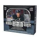 2015-16 Upper Deck O-Pee-Chee Platinum Hobby Hockey Box