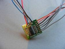 MP3 / Wave sound module Pre wired with 100mm long wires