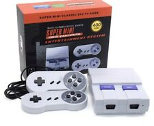 Super Nintendo Mini Classic 8Bit CLONE 400 Popular Games 3 Day Priority Ship