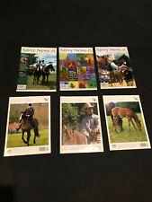 Six Issues of Parelli Savvy News/Natural Horsemanship Magazine
