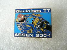 PINS,SPELDJES DUTCH TT ASSEN MOTO GP 2004  MOTORRADRENNEN NO 46