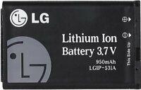 OEM original LG F4NR A448 battery - LG LGIP-531A- One Year Warranty