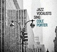 JAZZ VOCALISTS SING COLE PORTER 3 CD NEW+ FRANK SINATRA/NINA SIMONE/DINAH SHORE