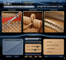 PIANOTEQ Bluthners Piano Add-On (Electronic Delivery) - Authorized Dealer!