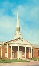 HOUSTON,TEXAS-IRVINGTON PENTECOSTAL CHURCH-(HTX-BOX-254*)