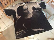 Official HEAVEN & Hell 🤘2007USTour XL T-Shirt.