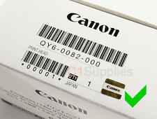 Original Canon Tête D'impression qy6-0082-000 Lentille ip7250, mg5420, mg5450, mg6450