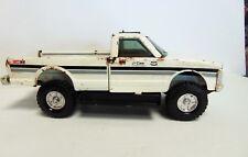 """Vintage Ertl 1:16 Case GMC - Pressed Steel Pick Up Truck 12"""" Long - AS IS"""