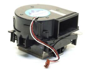 Foxconn HP-322871-001 CPU Processor Heat-Sink Blower Fan Socket Intel 478 3-Pin