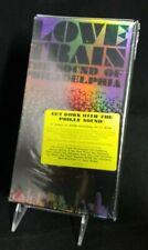 Love Train - The Sound of Philadelphia (CD) 4 discs, 2008, Sony BMG