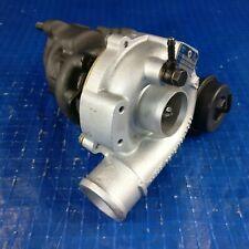 Turbocompressore Audi A4 1,8T B6 Bex Avj 140kW 190 Cv 53039700045 53039700073