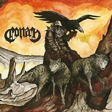 Conan - Revengeance (NEW CD)