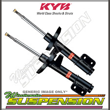 KYB FRONT PAIR Shock Absorbers For MITSUBISHI MAGNA / GALANT / SIGMA