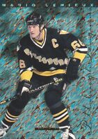 1995-96 Leaf Limited Hockey Cards Pick From List