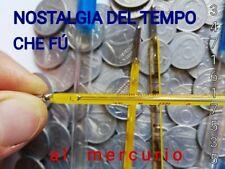 termometro al mercurio {il prismatico} per bambini FINALMENTE RILIEVI ESATTI!