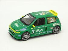 UH SB 1/43 - RENAULT Clio V6 Trophy ILION Nº3