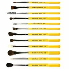 Studio Line, Eyes Brush Set and Pouch, 12 Pc Set