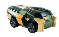 Anki Overdrive Supercar Big Bang Rennauto Zusatzauto 000-00043 Mehrfarbig