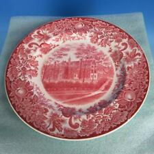 Wedgwood Collector Plate - St Paul's School 1928 - The Infirmary