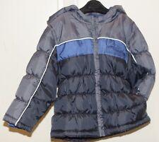 Blue Warm Jacket Kids Age 2-3