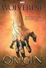 Wolverine - Origin by Joe Quesada, Paul Jenkins and Bill Jemas (2013, Hardcover)