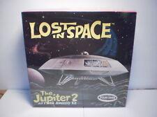 1998 POLAR LIGHTS LOST IN SPACE *THE JUPITER 2 MODEL KIT* MIB SEALED