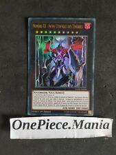 Yu-Gi-Oh! Numéro XX : Infini Utopique des Ténèbres: DANE-FR093 -VF/Ultra Rare-