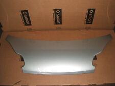 Genuine Smart Fortwo 451 Painted Bonnet Panel River Silver (C50L) NEW