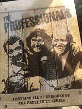 the professional dvd 4 Season 57 Disc Set