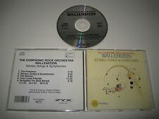 The Symphonic Rock Orchestra Wellenstein/Stories Songs ( ZYX / CD 58014-2) Album