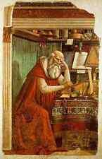 Ghirlandaio Domenico 6 stampa in A4