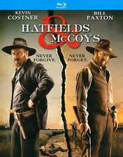 Hatfields  McCoys (Blu-ray Disc, 2012, 2-Disc Set)